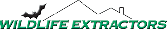 wildlife extractors logo